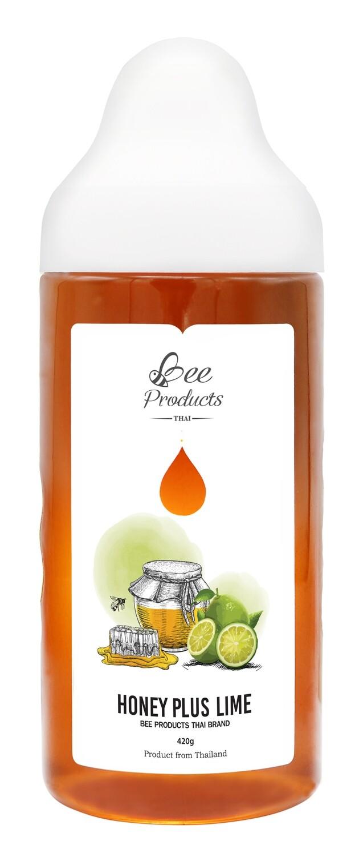 Honey Plus Lime