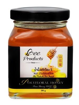 Polyforal Honey (Glass)