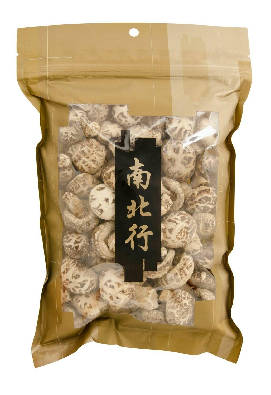 【南北行】特級厚身花菇皇600g