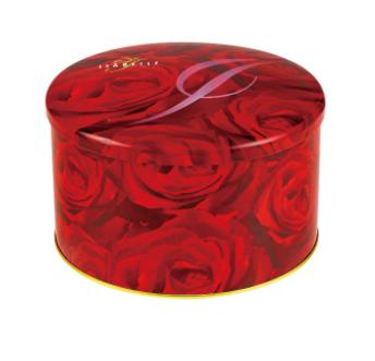 玫瑰(雙層)Rosee(Double)