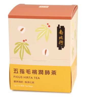 【南北行】五指毛桃潤肺茶(15包/盒)