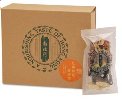 杜仲枸杞護肝茶(10包/盒)