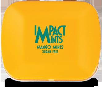 IMPACT Mango Mints