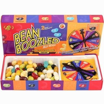 Jelly Belly 怪味豆盒裝100克
