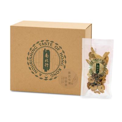 【南北行】黃芪牛蒡甘草茶10包