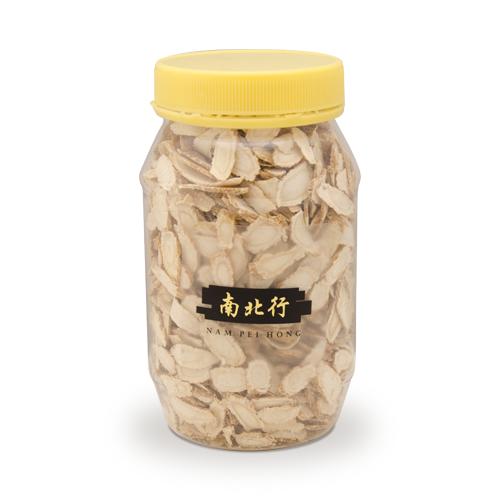 【南北行】手切花旗參片150克(樽裝)