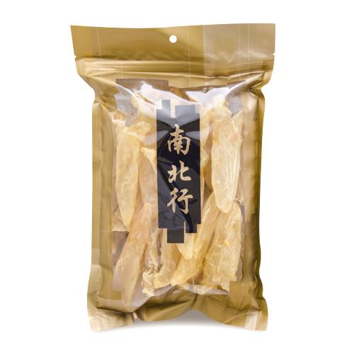 【南北行】精選黃花膠筒300克