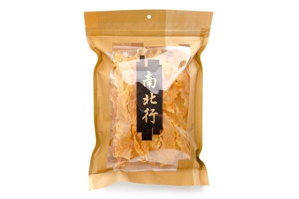 【南北行】精選鱈魚膠300克