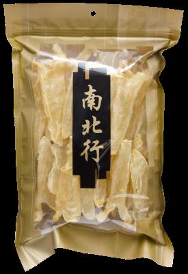 【南北行】精選益食花膠筒200克