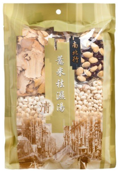 【南北行】薏米袪濕湯