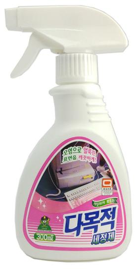 山精靈 - 多用途清潔劑 (300毫升)