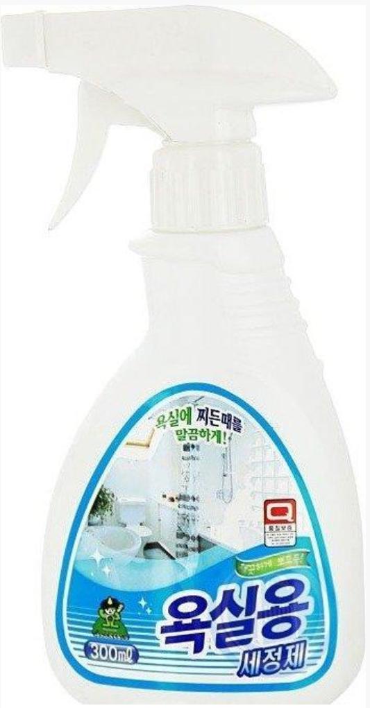 山精靈 - 浴室清潔劑 (300毫升)