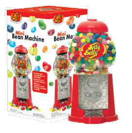 Jelly Belly 迷你糖豆機