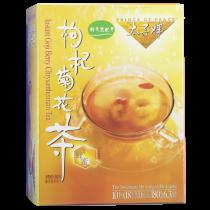 太子牌枸杞菊花茶10包盒裝