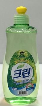 韓國碗碟洗潔精--蘆薈味