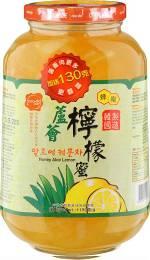 韓國高島蜂蜜蘆薈檸檬蜜