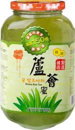 韓國高島蜂蜜蘆薈蜜