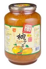 韓國高島蜂蜜柚子茶2KG