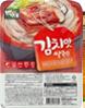 百濟韓國泡菜味即食米線