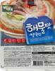 百濟韓國海鮮味即食米線