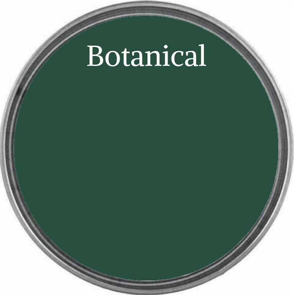 Botanical Wise Owl Chalk Synthesis Paint – Pint (16 oz)