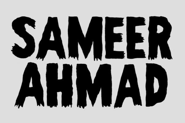 SAMEER AHMAD >>> Boutique Officielle ViNYLES et CASSETTES AUDiO