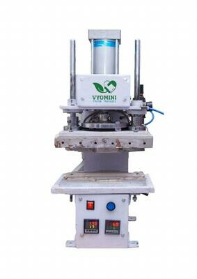 Sanitary Napkins Manufacturing Machine -Manual