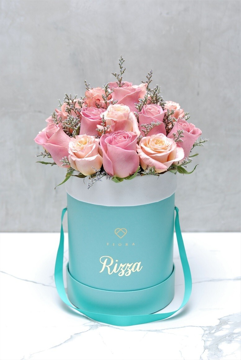 Big Bucket (24 Roses)