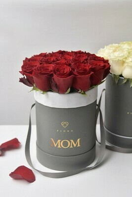 Big Bucket (18 Roses)