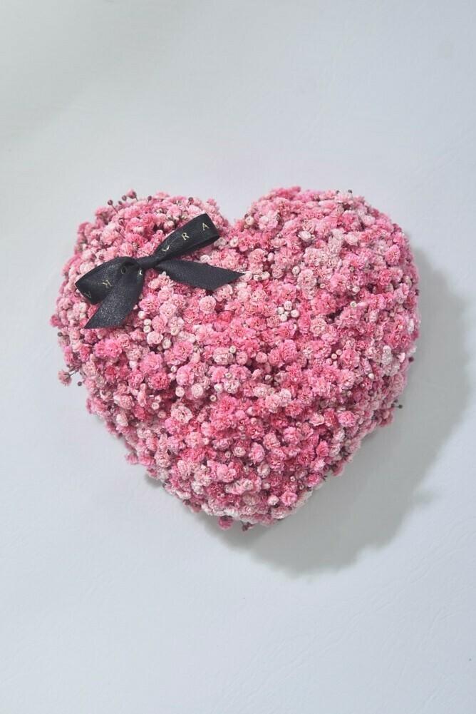 Corazon Heart Wreath