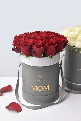 Big Bucket (18 Fresh Roses)