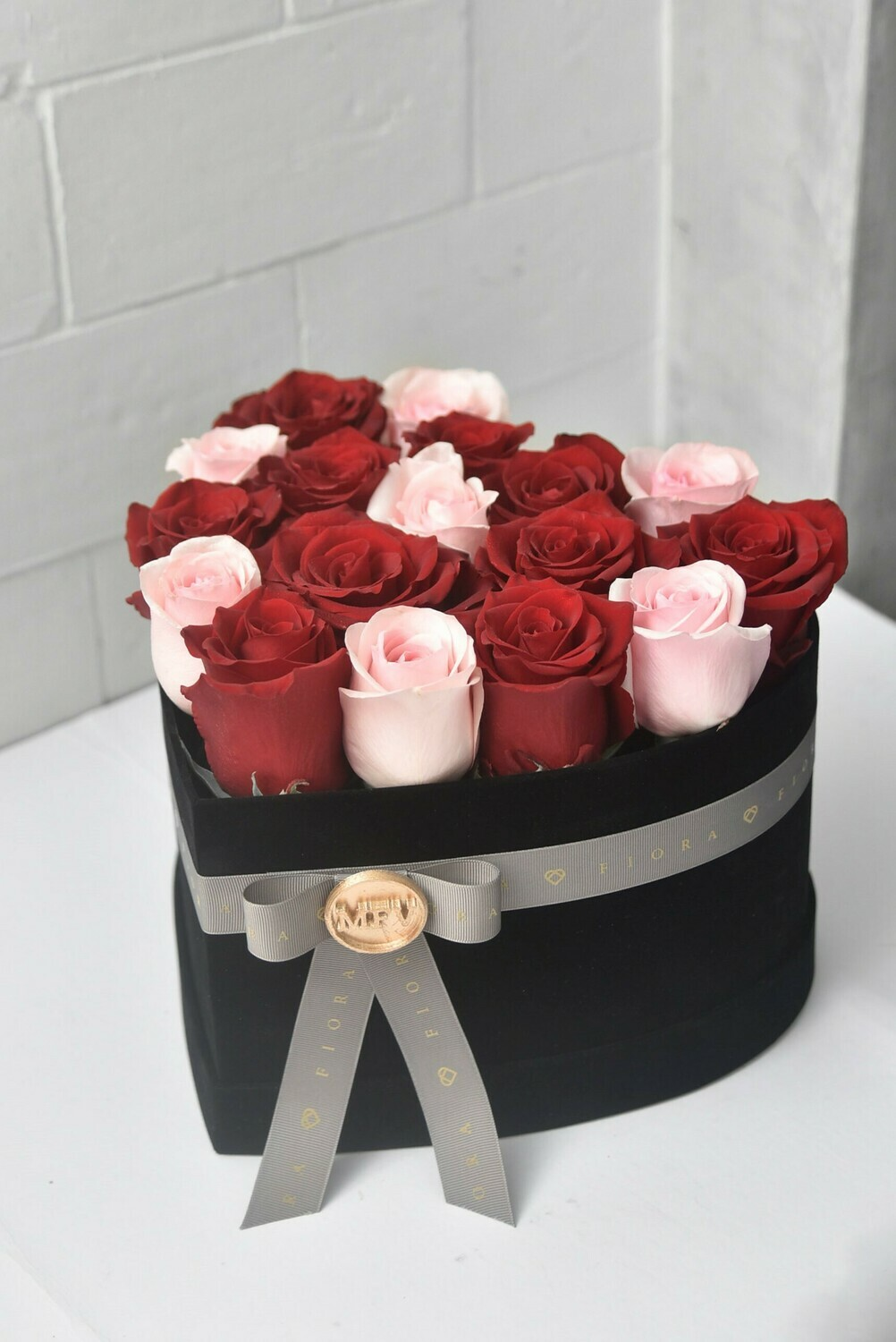 Heartbeat Roses