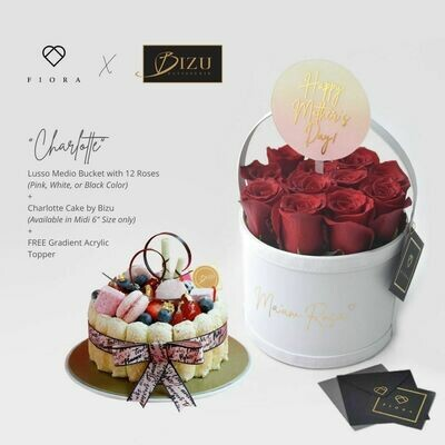 """""""Charlotte"""" (Lusso) Mother's Day Bundle"""