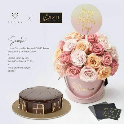 """Samba"" Mother's Day Bundle"