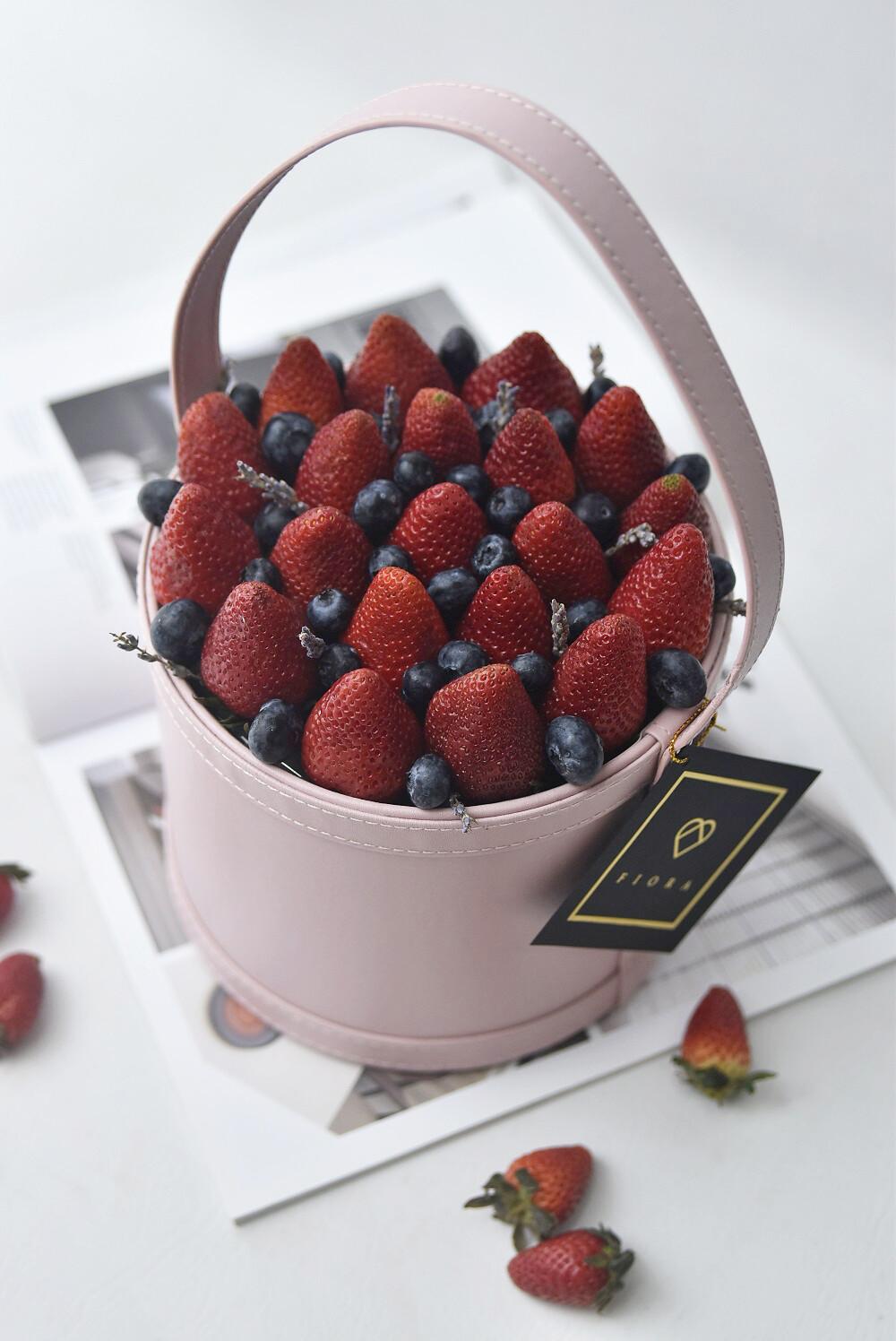 Berry Merry Medley