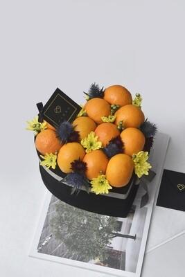 Heartbeat Citrus Box