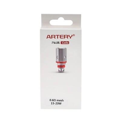 Artery - Pal ll Coil