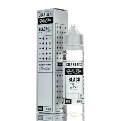 Charlie's Chalk Dust - Black Ice