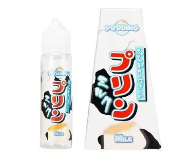 Snaku - Milk Pudding