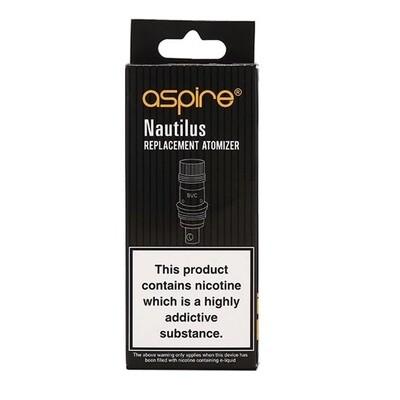 Aspire - Nautilus AIO BVC Coil
