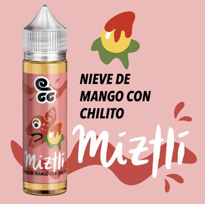 Vapor a la Mexicana Miztli Chilito