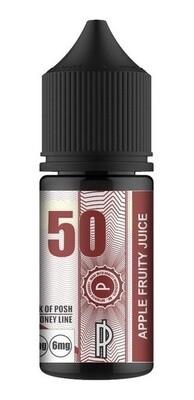 Posh Money - Line 50 Note