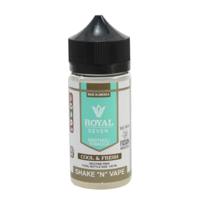 Halo Royal - Seven Cool & Fresh