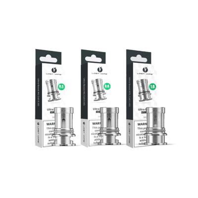 Lost Vape - Ultra Boost Q-Ultra Coil