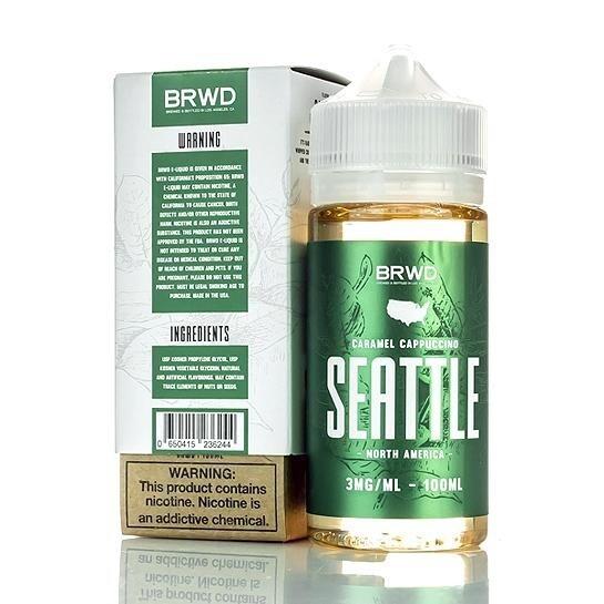 BRWD - Seattle