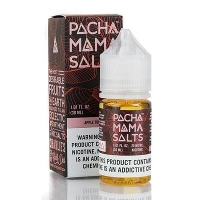 Pachamama Salt Apple Tobacco