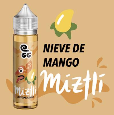 Vapor a la Mexicana Miztli