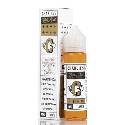 Charlie's Chalk Dust - CCD3 Caramel Ice Cream