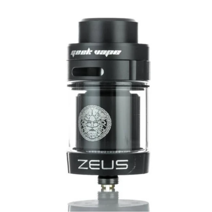 Geekvape - Zeus Dual RTA