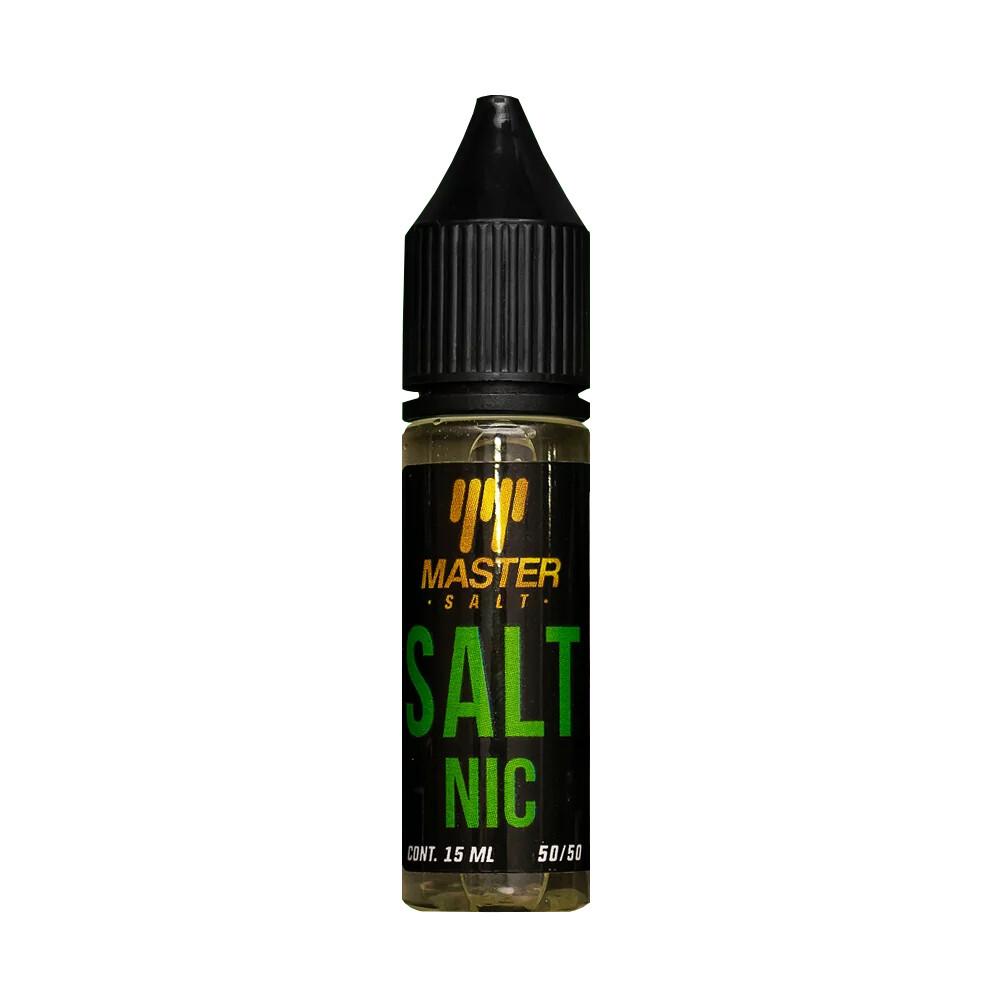Master Vape - Salt SpearMint